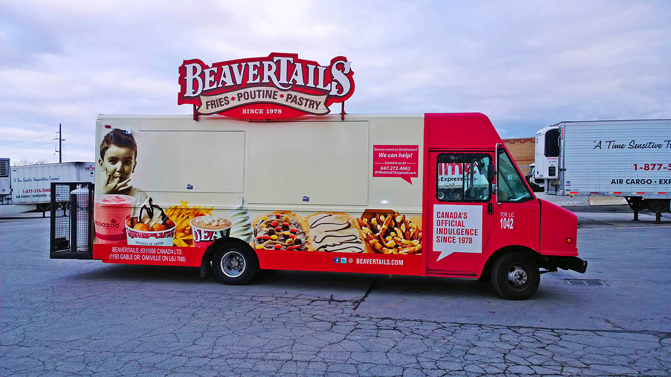 Beaver Tails